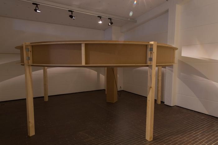 Jenny Eliasson, född 1959-05-16. Intendent och fotograf på Fotoenheten, Malmö Museer från och med 2014.